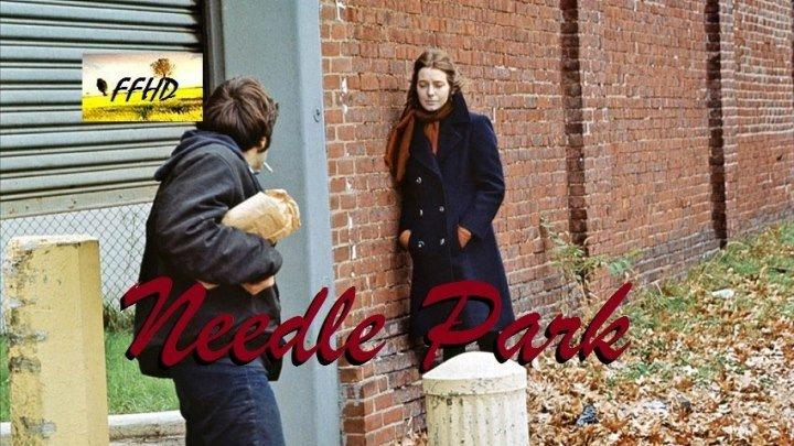 Паника в Нидл-парке The Panic in Needle Park (1971)