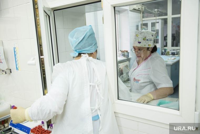 Минздрав отказался признавать маленькие зарплаты врачей