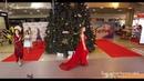 модный показ от магазина Де прованс на чемпионате моды и таланта Fashion Talent