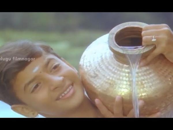 14Swati Kiranam Movie Songs | Theli Manchu Karigindi Song | Mammootty | Radhika | K Vishwanath