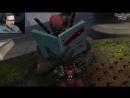 Deadpool Прохождение ► DJ ► 4