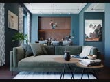 ЖК Red Side обзор этапа ремонтно отделочных работ в двухкомнатной квартире.