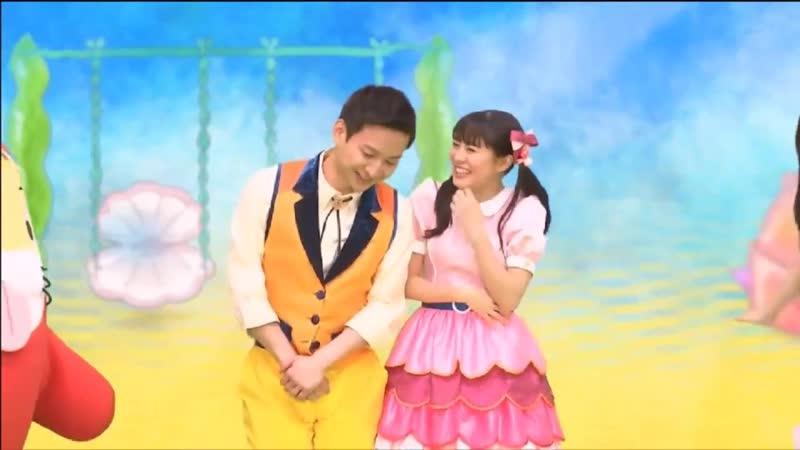 Horiuchi Marina in Kin☆Moni e22 (2019.05.10)