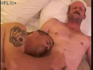 Straight redneck men fucking and sucking