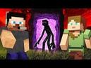 В ПЕРВЫЙ РАЗ ОТПРАВЛЯЮСЬ В АД в МАЙНКРАФТ ВЫЖИВАНИЕ Minecraft 11