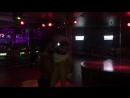 Мужской стриптиз для невесты в клубе