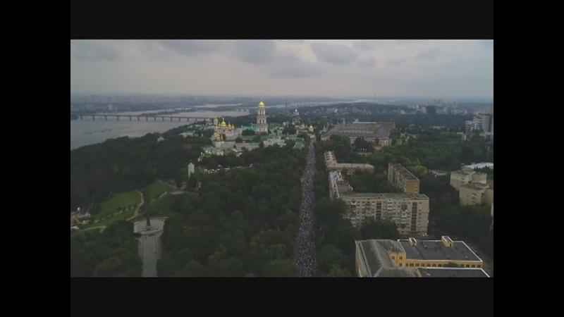 ТЕО — 431 Ведущий — протоиерей Димитрий Владимиров (укр. версия)