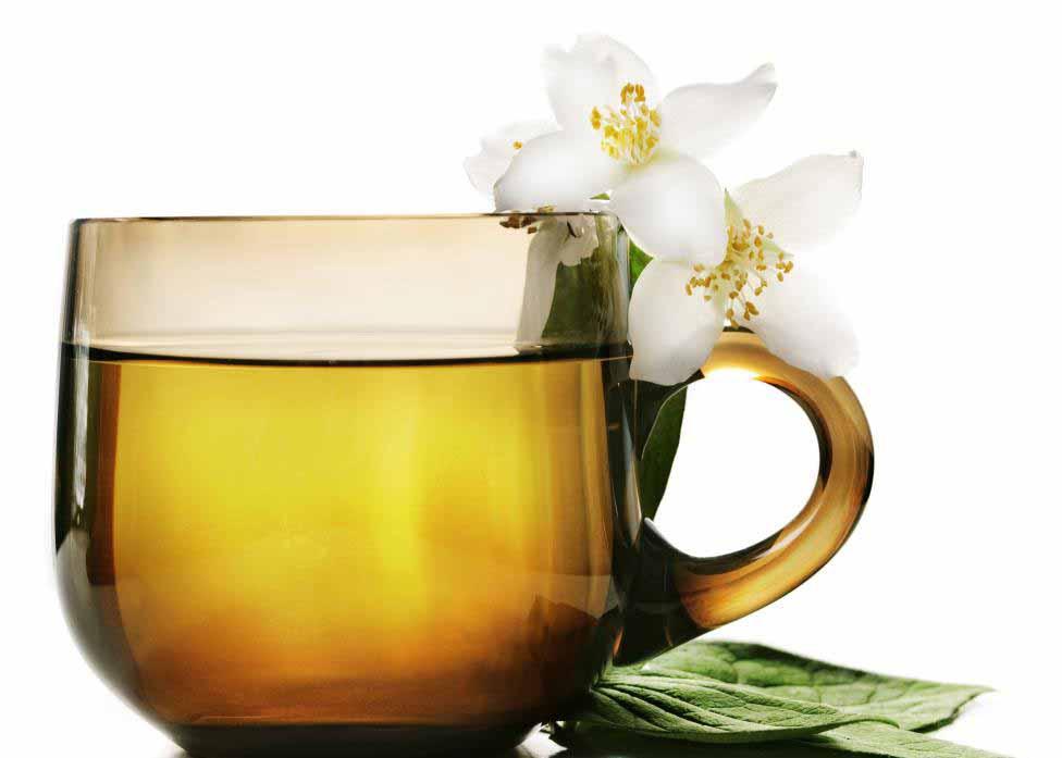 Чаи - это популярный способ применения растительных лекарственных средств.