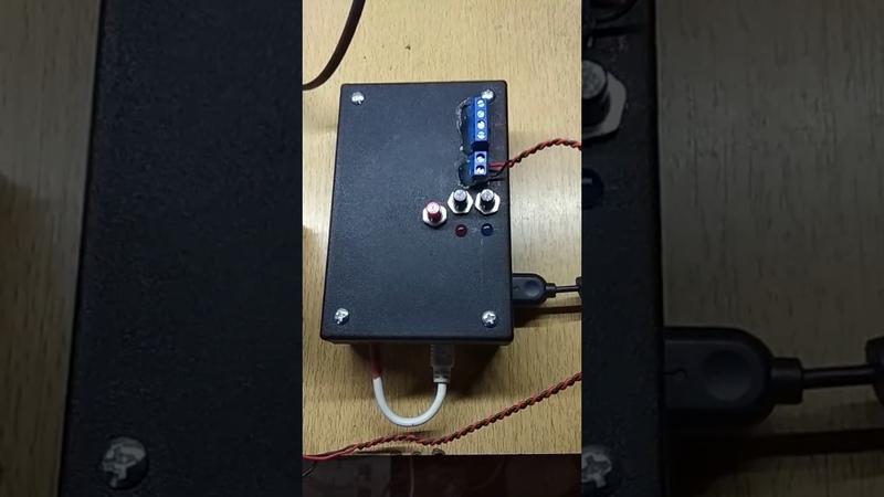 Расходомер для газгольдера,баллонов с пропаном под отопление..Если сломался или врет уровнемер.