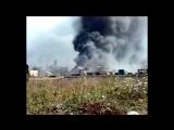 16+ Хроника. Российские миротворцы под огнём грузинских агрессоров, 08.08.2008