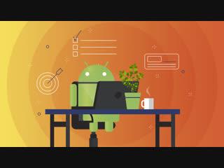 Разрабатываем простое клиент-серверное Android приложение
