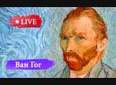 LIVE: открытие выставки работ Ван Гога в Кирове