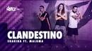Clandestino Shakira ft Maluma FitDance Life Coreografía Dance Video