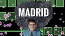DAY 4: MADRID (TOMBOLO X NUBERU BAGU)