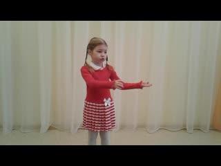 Уханова Софья, 6 лет, МБДОУ