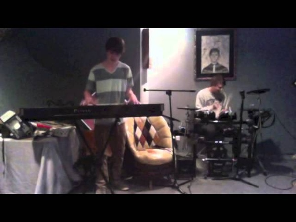 Acid Wolfpack - Coyote Kisses (cover) - Tommy Reilley and Quinn Sapienza