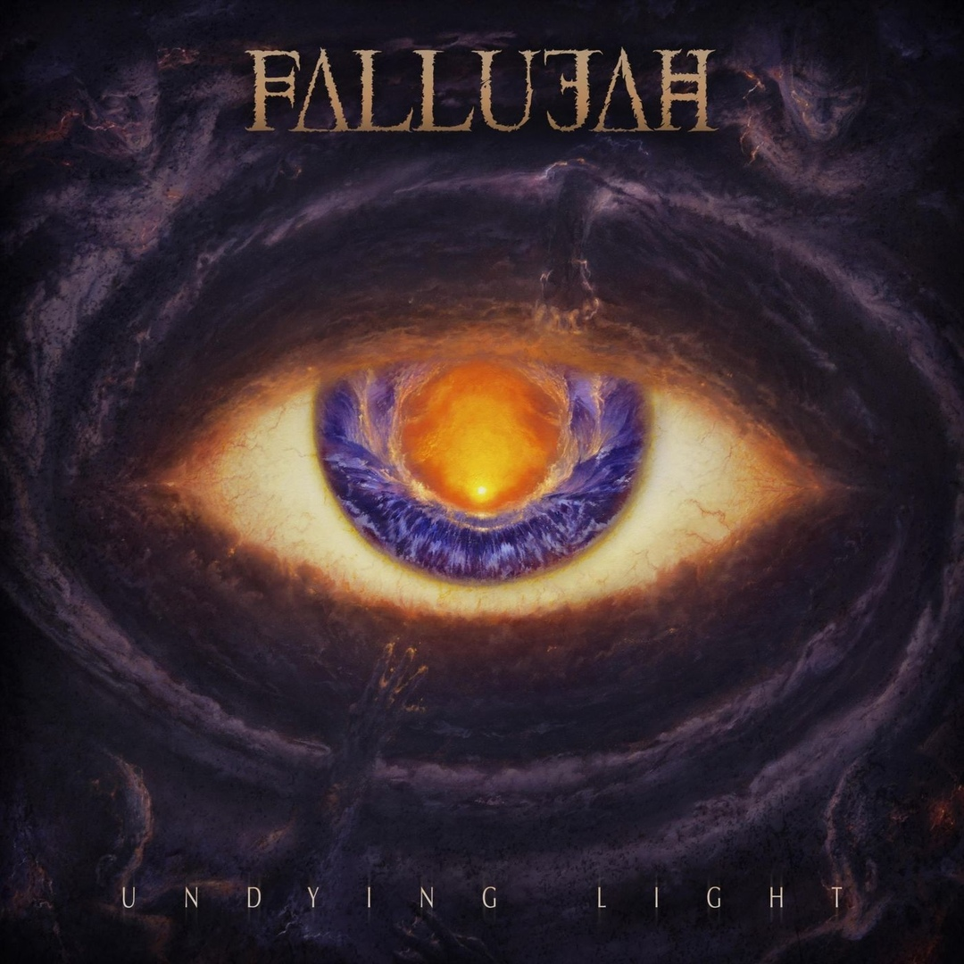 Fallujah - Dopamine [Single] (2019)