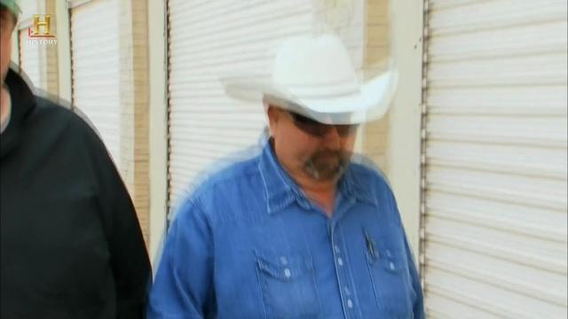Хватай не глядя Техас 3 сезон 06 серия В Техасе всегда светит солнце Storage Wars Texas 2014
