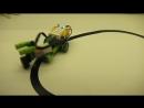 Lego WeDo 2 0 Рыбка