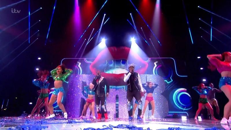 The X Factor UK S12E27 Live Shows Week 7 Finals Reggie N Bollie Full