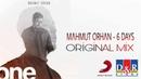 Mahmut Orhan Ft. Colonel Bagshot - 6 Days (One /1. Albüm)