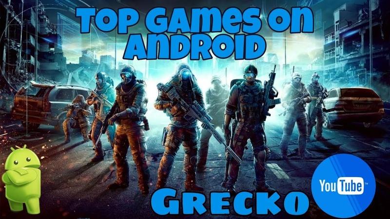 Топ 8 игр на Android 2