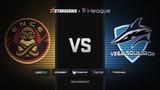 ENCE vs Vega Squadron, map 4 mirage, Grand Final, StarSeries i-League Season 6 Finals