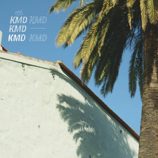 Komodo альбом KMD I&II