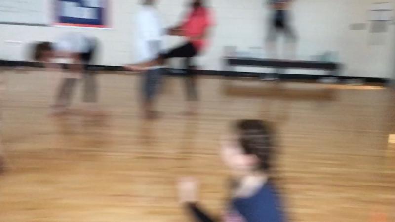 AFHS Dance
