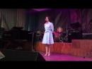 Осипова Анастасия Padam padam cover Edith Piaf