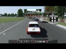 A2 USSR 1 Neva ring - Robi Kul crash 1