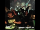 Boiler Room London Kerri Chandler