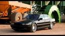 BMW 7 E38 and BMW 7 E65