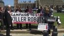В ожидании Терминатора: Моральные дилеммы роботов-убийц