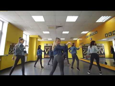 Reggaeton choreo DeeWunn feat. Marcy Chin – Mek it Bunx Up