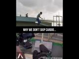 Why We Don't Skip Cardio...
