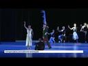 Чебоксарские зрители увидели произведения Льва Толстого в танце в исполнении «Балета Евгения Панфило