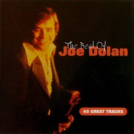 Joe Dolan альбом The Best of Joe Dolan