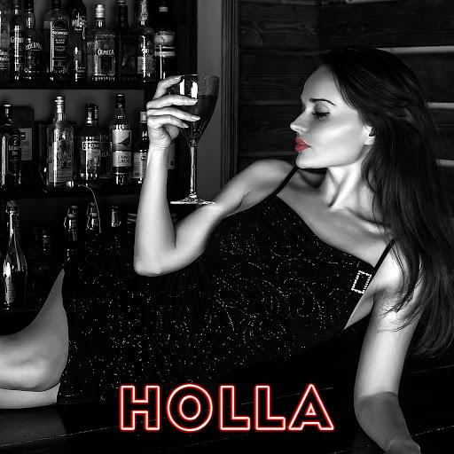 Medina альбом Holla