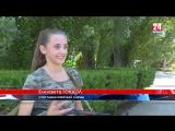 Стрельба, строевая подготовка и уроки, как в школе - в евпаторийском детском лагере проходит необычная смена