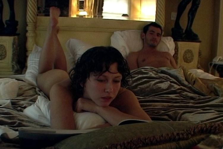 Марго стилли занимается сексом