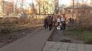 В РЖД не собираются реконструировать наземный переход возле станции Подлипки