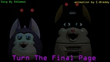 (SFMTattletail) Turn The Final Page Song By DAGames (4k SUB Special)