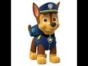 Гонщик из Щенячий патруль, ч.1. Racer from the Puppy Patrol, р.1. Amigurumi. Crochet.