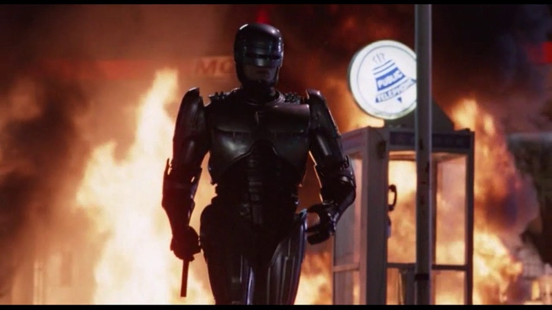 Robocop on duty nes ost clip Робокоп на службе саундтрек Денди