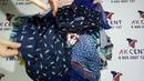 Платки Headscarfs New Summer сток 288030