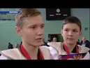В Макеевке прошёл открытый Республиканский турнир по тхэквондо ВТФ «Дети Донбасса» 1