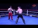 Combate profesional Yaroslav Blokhin vs Amir Shail 2012 year
