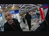 [Борис Иванов] Ашан опять за старое | Сканирование чека | Охрана не дает выйти из магазина | Реакция на блогера