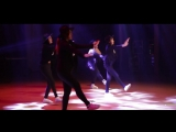180826 (G)I-DLE Soojin @ Pre Debut  BiBiBig - Dance Remix
